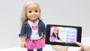 Impact of the GDPR on the world of connected toys